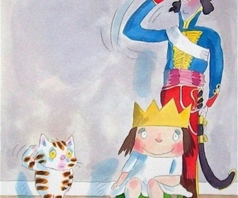 Petite Princesse replay
