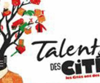 Talents des cités replay