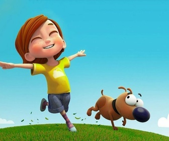 Replay Paf le chien - S1 E31 : Paf s'enrhume