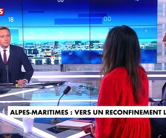 Replay Punchline du 21/02/2021