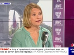 Replay Bourdin Direct - Karine Lacombe face à Jean-Jacques Bourdin en direct - 28/05
