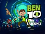 Replay Ben 10 - La route de l'éternel