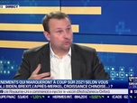 Replay Les Experts - Lundi 4 janvier