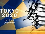 Replay Tokyo 2020 : les Jeux Olympiques