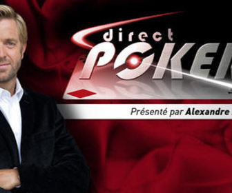 Direct Poker replay