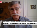 Replay L'interview d'Yves Buisson