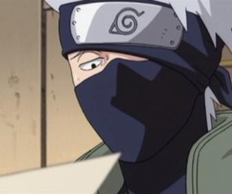 Replay Naruto - Episode 143 - Je compte sur ton groin