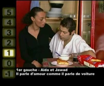 Replay La France d'en face - épisode - douceur de vivre - Il parle d'amour comme il parle de voiture