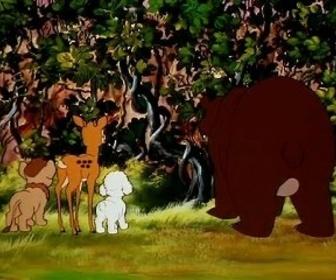 Replay Simba - le roi lion - episode 21 vf - l'anaconda change de peau