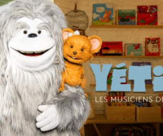 Replay Yétili - S2 : Les musiciens de Brême
