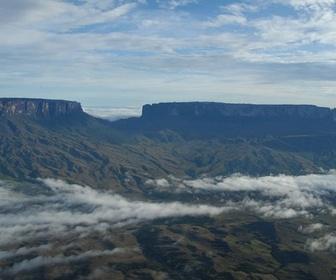 L'Amérique Latine des paradis naturels replay