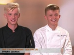 Replay Objectif Top Chef - Semaine 2 : journée 1 / S6