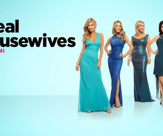 Replay Les Real Housewives de Miami - S3E02 : Avis de tempête