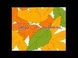 Replay Tom-Tom et Nana - Poésie d'automne