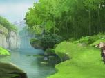 Replay Mini Ninjas - S02 E11 - Maître Hiro