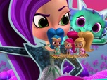 Replay Bienvenue à Zeta Land - Shimmer & Shine