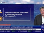 Replay 60 minutes Business - Ressources humaines : comment s'adapter à la crise ? - 16/09