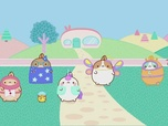 Replay Molang - L'extraterrestre