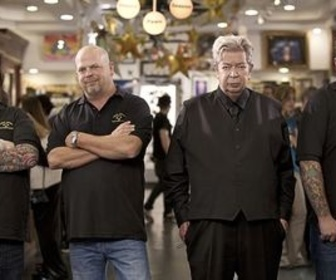 Replay Pawn Stars - Garde à vous !
