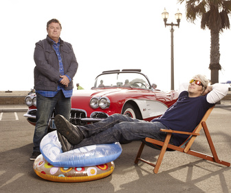 Replay Wheeler Dealers Occasions A Saisir - Ford F1