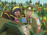 Replay Ranger Rob - S02 E16 - La journée des abeilles au GPA
