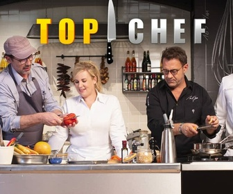 Replay Top Chef - L'anti-gaspi, un geste éthique ?