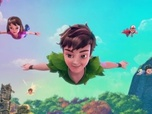 Replay Les nouvelles aventures de Peter Pan - S2 E16 : La fée des eaux