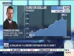 Replay Intégrale Bourse - François De Curel (Edmond de Rothschild AM) : le dollar va-t-il encore s'affaiblir face à l'euro ? - 04/08