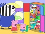 Replay Peppa Pig - S2 E44 : L'armoire à jouets