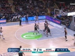 Replay Basket Ball - La JDA Dijon se donne de l'air avec cette superbe séquence : Basketball Champions League
