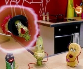 Replay La cuisine de la mort qui tue - episode 13