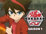 Replay Bakugan - Battle Planet - Le roi du parc