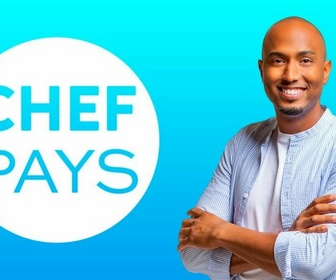 Chef pays replay
