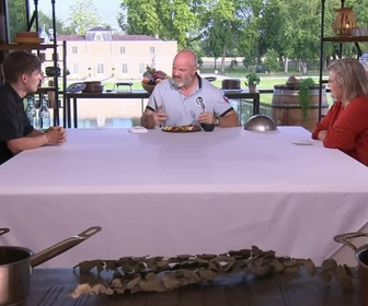 Replay Objectif Top Chef - Semaine 6 : journée 4 / S6