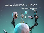Replay ARTE Journal Junior - 12/08/2020