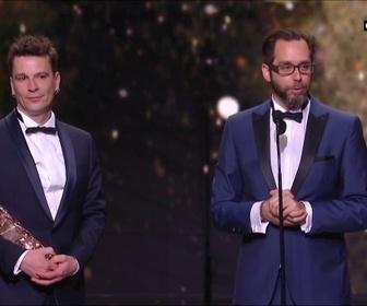 Replay Guy remporte le César de la Meilleur Musique Originale