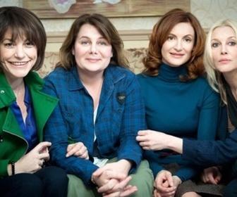 Tiger Lily, quatre femmes dans la vie replay