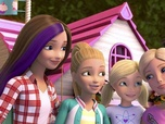 Replay Barbie Dreamhouse Adventures - Besoin d'aide