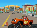 Replay Blaze et les Monster Machines