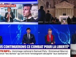 Replay 120% news - Samuel Paty: L'hommage national (2/2) - 21/10