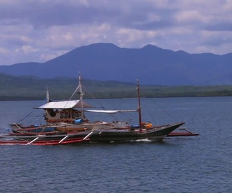 Replay Croisière insolite - S1 : Les Philippines