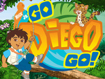 Replay 1, 2, 3... Coloriage ! | Go Diego ! | En plein vol | Episode entier