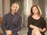 Replay Profilage - Le quiz de Philippe Bas (Rocher) et de Juliette Roudet (Adèle)