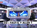 Replay Face à l'Info du 14/09/2020