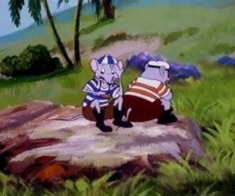 Replay Simba - le roi lion - episode 35