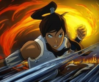 Replay La légende de Korra - S4 E11 : La tactique de Kuvira