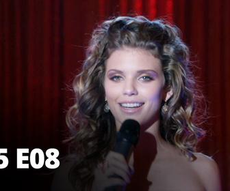 Replay 90210 Beverly Hills : Nouvelle Génération - S05 E08 - 902-100
