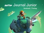 Replay ARTE Journal Junior - 21/02/2020