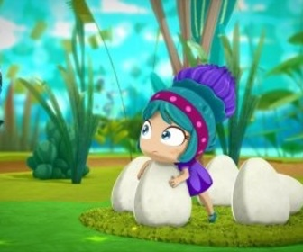 Replay Lilybuds - S1 E7 : Attention aux oeufs