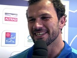 Replay Bismarck du Plessis, le buffle sud-africain ! : Retro - Rugby - Joyeux anniversaire